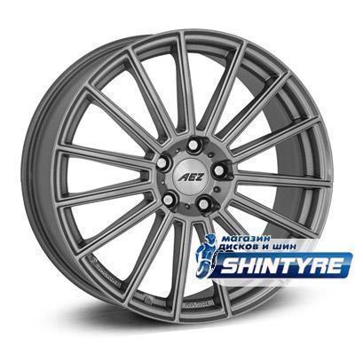 AEZ Steam graphite 18x8.5J/5x112.0 32.0 66.6 Grap_Matt